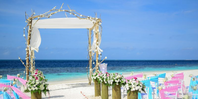 Planning the destination wedding of your dreams